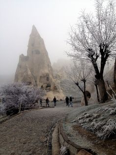 Distinctive Terrain and Rich History Enjoyed by Visitors to Cappadocia http://www.augustuscollection.com/distinctive-terrain-rich-history-enjoyed-visitors-cappadocia/