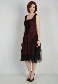 Sartorial Starlet Dress | Mod Retro Vintage Dresses | ModCloth.com