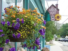Glen Arbor Shops-we go there every summer with our family--LOVE!