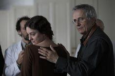 Vincere—the tragic life of Ida Dalser, Mussolini's first wife. film c 2009