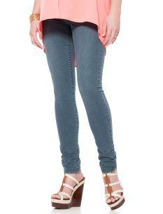 d0725aff08a4e Motherhood Maternity Jessica Simpson Long Secret Fit Belly(r) 5 Pocket Skinny  Leg Maternity Jeans