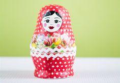 Matryoshka Doll, Russian Art, Bean Bag Chair, Decoupage, Dolls, Nice, Decoration, Crafts, Tela