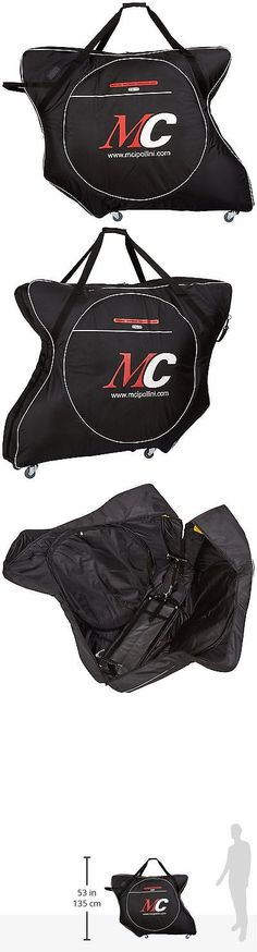 Bicycle Transport Cases and Bags 177835: Cipollini Mc Bike Bag -> BUY IT NOW ONLY: $627.34 on eBay!