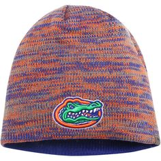 Florida Gators Top of the World Glaze Knit Beanie - Royal - $16.79