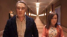 Stephen's Review – Anomalisa