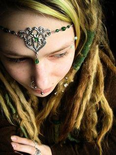 oh so pretty dreads