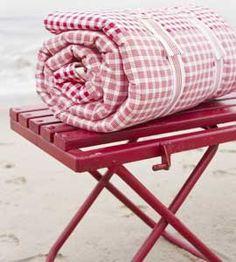 Picknickdecke (free)