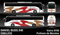 Onibus Marcopolo, Busses, Volvo, Design, Safe Room, Tuesday, Pictures