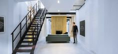 LOFT SIXTY-FOUR, Boscoducale, EVA architects