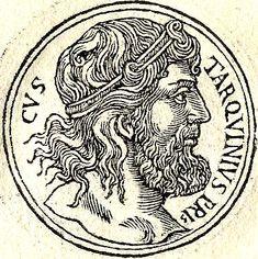 The Early Kings of Rome: L. Tarquinius Priscus 616-579 B.C.