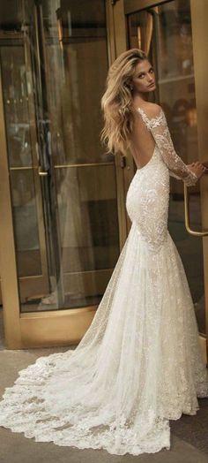 Courtesy Of Berta Wedding Dresses Dress Idea