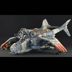 Image result for forgeworld aircraft punisher cannons