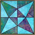 Quilt Blocks Galore 11