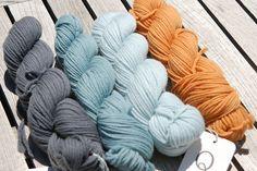 Quince & Co Lark :colors:sigh: