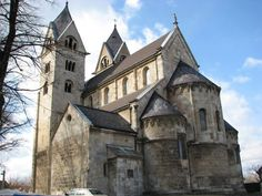 St James the Apostle, Lébény, Hungary, 1190 Saint James, Cathedrals, Slovenia, Czech Republic, Homeland, Hungary, Tao, Croatia, Barcelona Cathedral