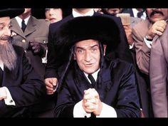 Louis de Funes - Die Abenteuer des Rabbi Jacob [ganzer Film] - YouTube