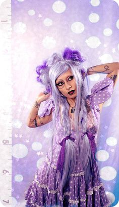 Victorian Princess Wig Costume Party Cosplay Long by CrudeThings, $240.00