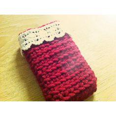 Corchet iphone