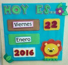 Calendario                                                       …: