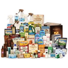 """Melaleuca ~ Eco-friendly, non-toxic, all-natural, money-saving cleaning and wellness products! Need some extra income?  Simply share what you've discovered and help others have a cleaner home, cleaner environment, cleaner conscience, too! Check out the site and use """"Lori and Kenneth Edmonds"""" as your referring customer!"""