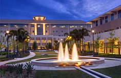 most beautiful hospital in the World   Viera Hospital Among Most Beautiful In America