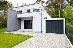 Luxhaus - Pultdach Klassik 219