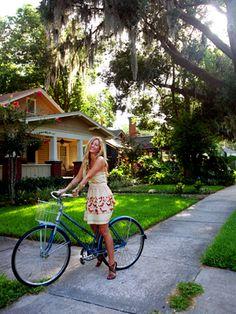 The Best Historic Neighborhoods in Florida | floridatravellife.com