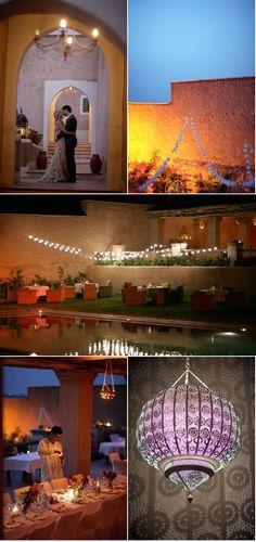 Moroccan Wedding by SugarLove Weddings | Style Me Pretty