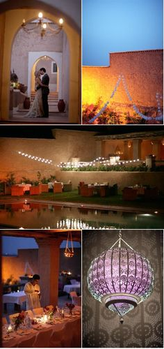 Moroccan Wedding by SugarLove Weddings | Style Me Pretty