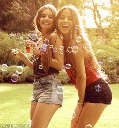 I ♥ bubbles!