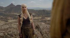 Daenerys Targaryen Game of Thrones Season 6 Episode 5