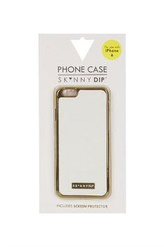 **Jane iPhone 6 Case by Skinnydip