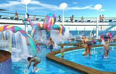 royal caribbean cruise line review