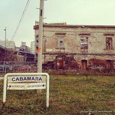 "Savamala ""Creative District"""