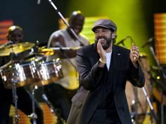 Dominican Republic's singer Juan Luis Guerra tops the charts with six Latin Grammy noms. Description from pinterest.com. I searched for this on bing.com/images