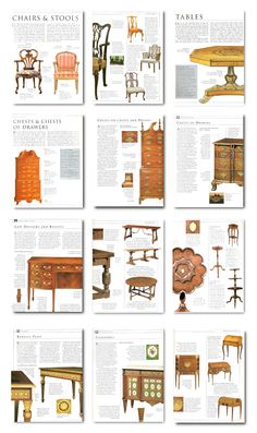 A Must-Have Antique Furniture Identification Guide -Antique Furniture Tom Forres. - A Must-Have Antique Furniture Identification Guide -Antique Furniture Tom Forrest -