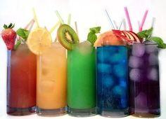 lekkere cocktails