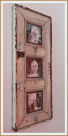 Symbols, Original Prints, Surrealist, Figure Music, Surreal Art, Collage, Abstract, Book Art, Triptych