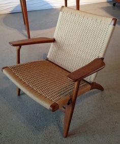 Modern Chair Restoration