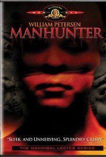 Manhunter aka Red Dragon: The Curse of Hannibal Lecter, 1986