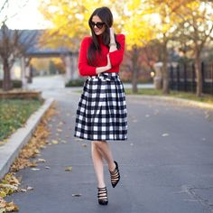 Yes, I want this skirt.