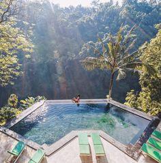 Beji Ubud Resort in Bali, Indonesia