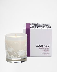 Cowshed+Knackered+Cow+Relaxing+Room+Candle