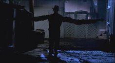 Freddy Krueger A Nightmare on Elm Street (1984) Dir. Wes Craven