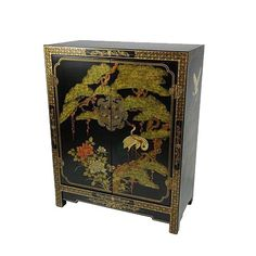 I pinned this Shantou Cabinet from the A Storied Style event at Joss and Main!