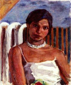 Pierre Bonnard 1920