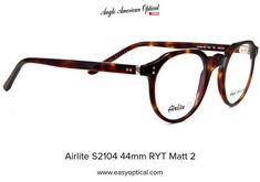 Airlite S2104 44mm RYT Matt 2 American, Glass, Men, Style, Swag, Drinkware, Stylus, Outfits, Glas