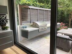 Yard Ideas, Home Appliances, Backyard, Exterior, Indoor, Kitchen, House Appliances, Interior, Patio Ideas