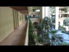 Paradisus Cancun Resort Review/Walkthrough - YouTube
