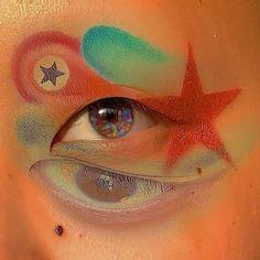 Eye Makeup Art, Eye Art, Makeup Inspo, Makeup Inspiration, Beauty Makeup, Hair Makeup, Makeup 101, Makeup Guide, Prom Makeup